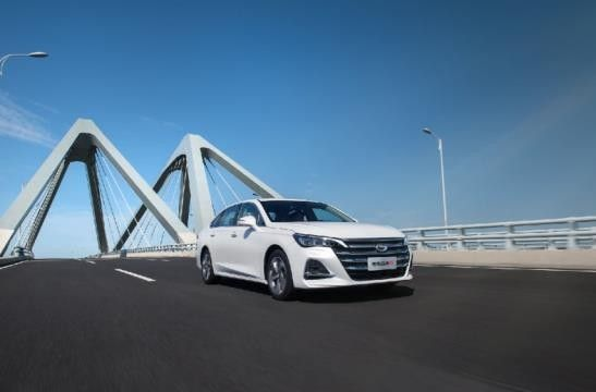 全新一代传祺GA6 8月23日上市,定位中高级轿车