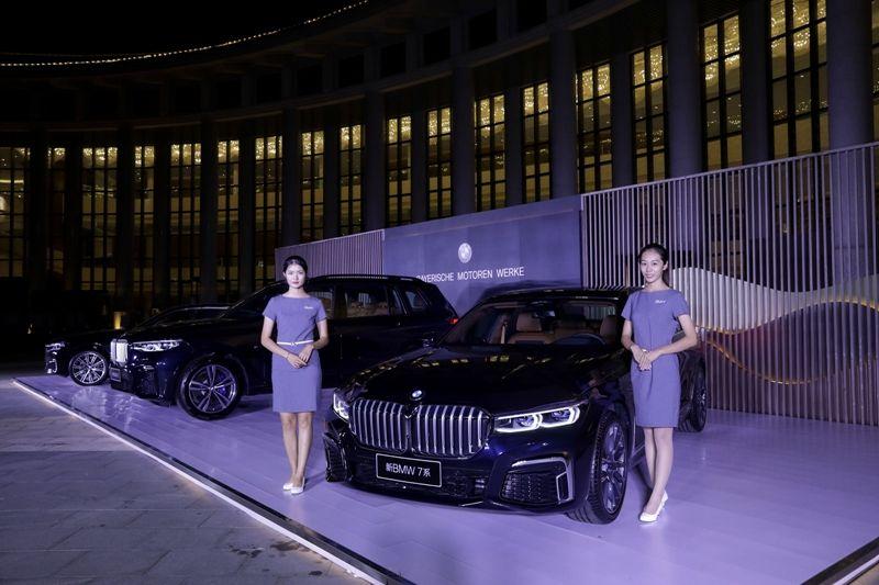"""宝马之""""悦"""",""""音""""你而来——2019 BMW西区极致之悦音乐会"""