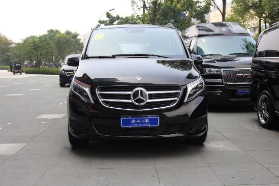 福建福州个性定制全新奔驰v级v260报价 电话咨询电话:17757950085(同微信)