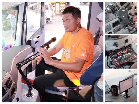 福田戴姆勒汽车高效体验营广州开营