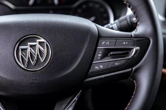昂科拉重新加冕 三款主流小型SUV该选谁?