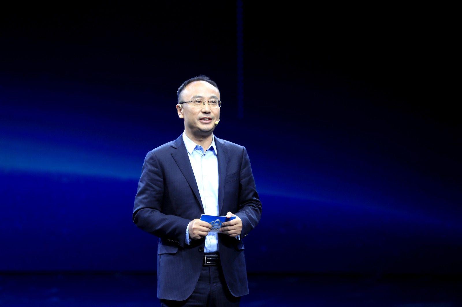售价9.28万元-13.98万元 中欧合作大皮卡长安凯程F70全球上市