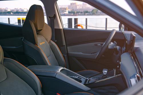 新宝骏RS-3新车上市,智能互联或成年轻车友新选择