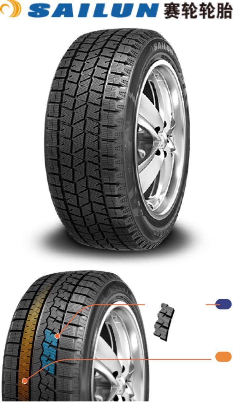 车讯网联合各大轮胎品牌冬季轮胎团购活动
