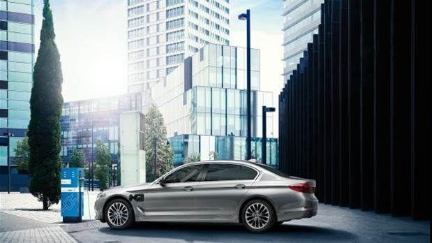 BMW悦享绿色生活瑜伽尊享日完美收官!