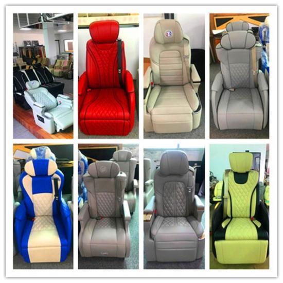 昂科雷航空座椅图片_昂科雷改装内饰图片