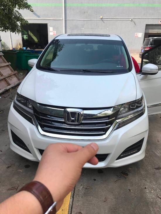 2019款丰田酷路泽4000配置中东版现车足