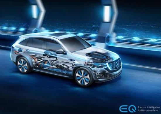 电驱动系统的三合一之路,能否为纯电动汽车带来新景象?