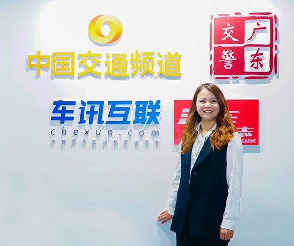 专访WEY品牌广东有道WEY总经理何惠娟女士