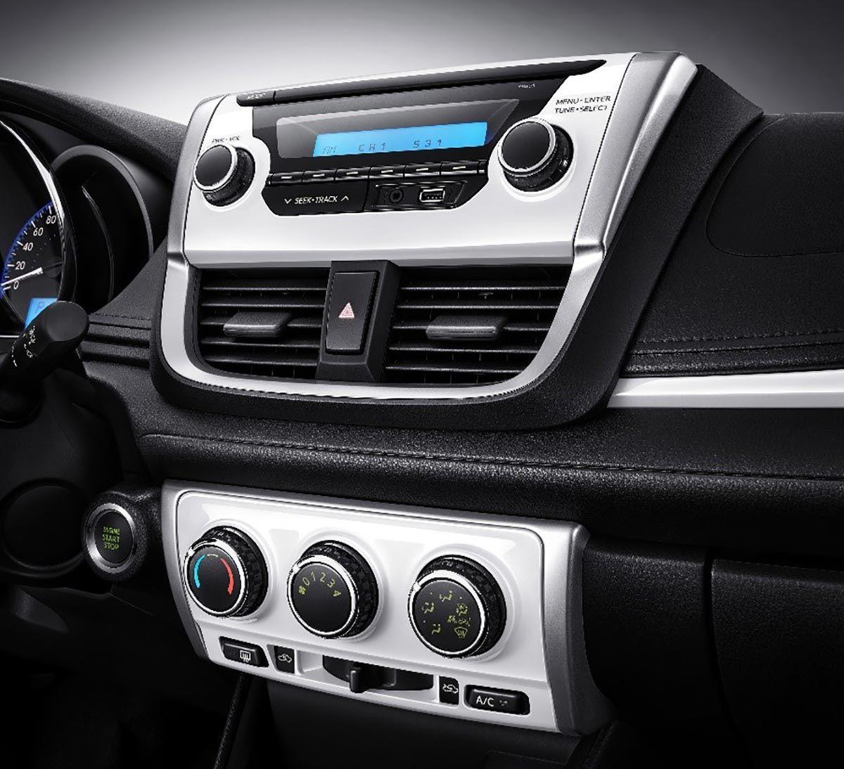 個性設計 配置升級 一汽豐田威馳暢行版&威馳FS鋒尚版升級上市