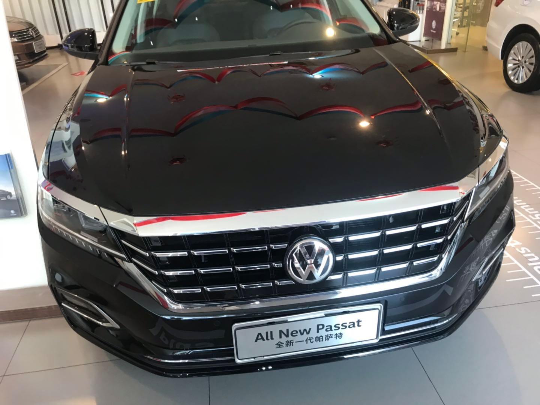 帕萨特促销年中巨献史无前例无二的选择_车讯网chexun.com-车讯网