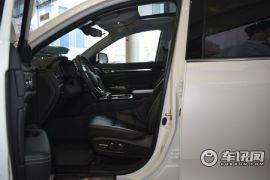 广汽乘用车-传祺GS8-390T 两驱豪华智联版(七座)