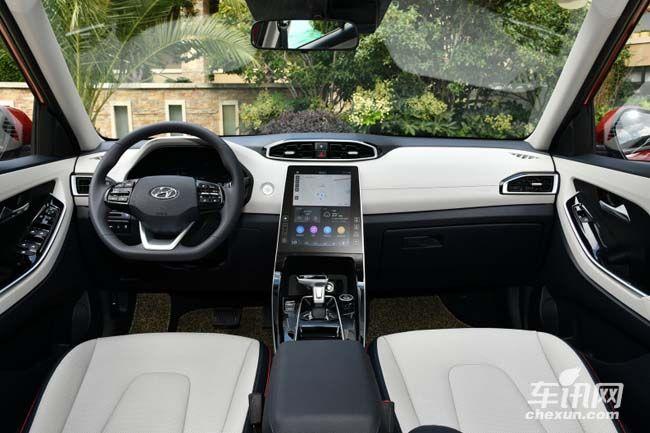 北京现代ix25促销优惠1万元 店内现车在售