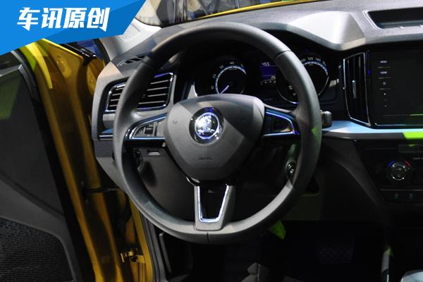 从机械箭头到全LED 斯柯达汽车转向指示系统的变迁