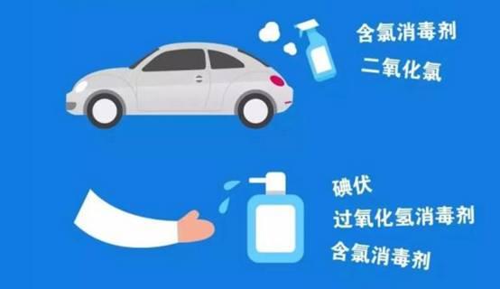 安全出行防护手册,华晨鑫源金杯汽车与你共度难关!