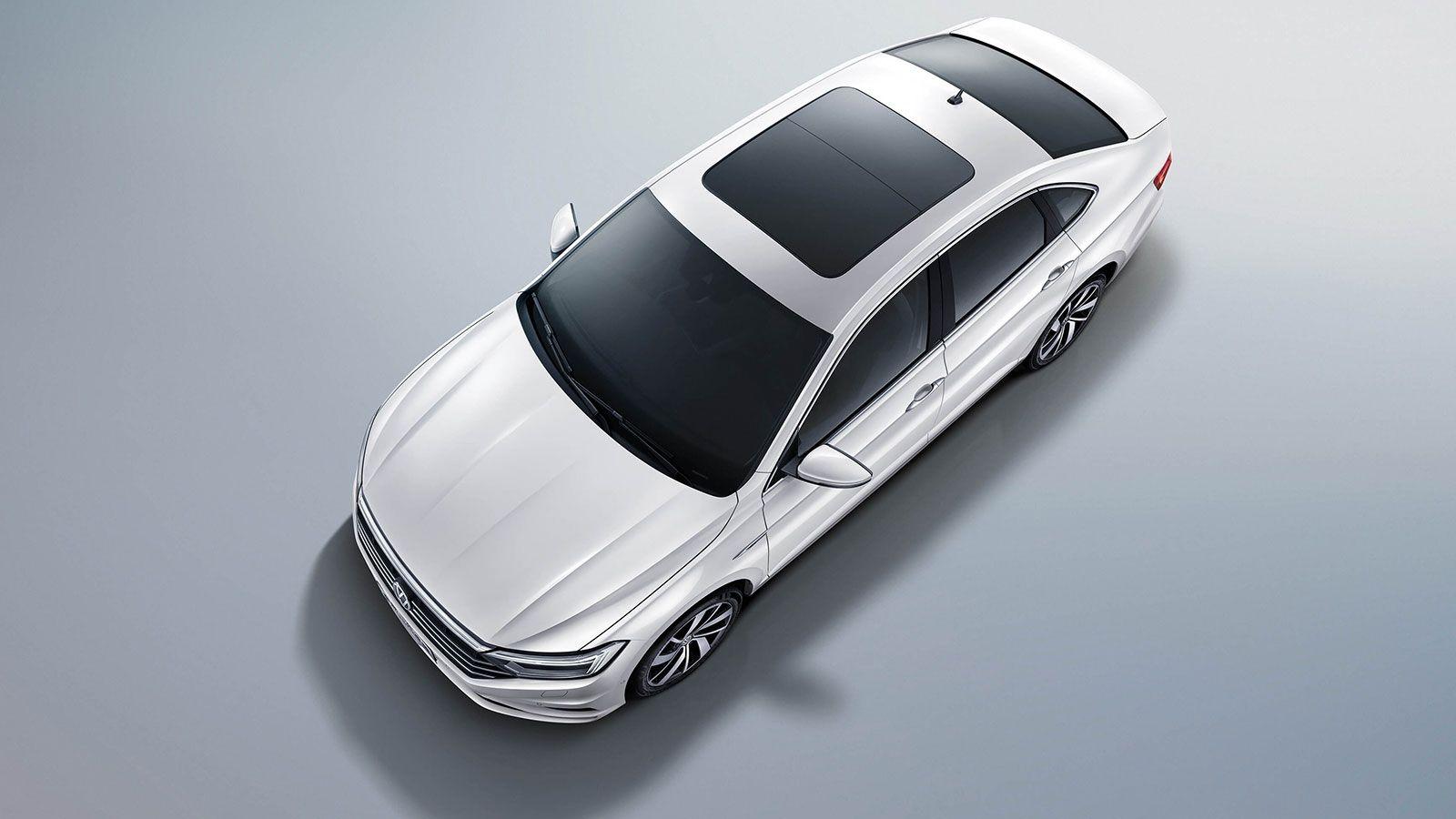 3万降幅 产品力强也向市场低头 15万选紧凑级+家轿不妨看看这款