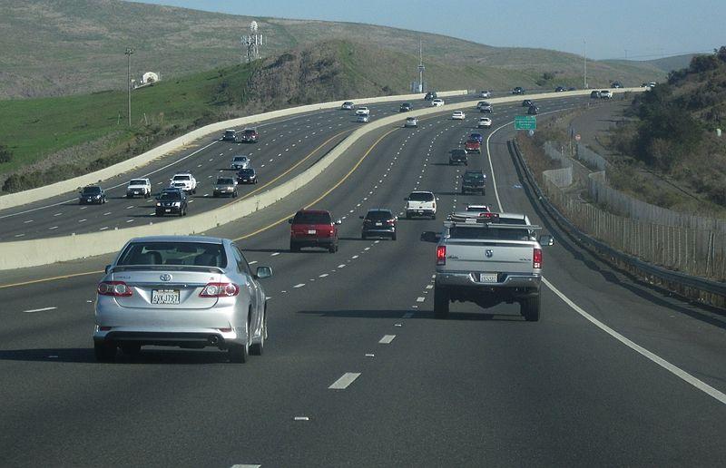 美国自驾游感受之四 好司机的标准是什么