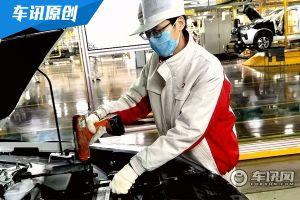 全力防疫 打造安全工厂 长城汽车全国生产基地复产复工