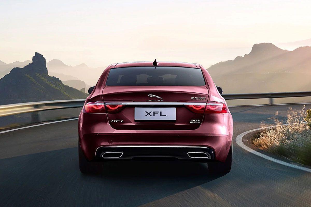 豪华轿车不必只看BBA 拒绝随波逐流 捷豹XFL能满足个性化购车需求