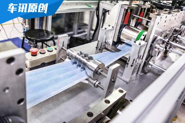 7天造出口罩机 比亚迪建全球最大量产口罩工厂