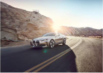 更多车型更多选择,天际ME7-宝马集团加速电动化步伐