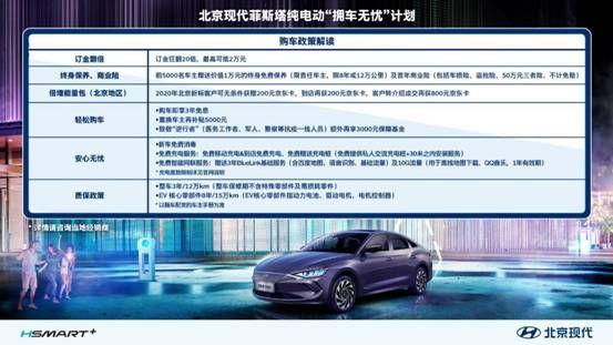 16项ADAS辅助驾驶菲斯塔纯电动或成上半年最值得买的合资纯电轿车