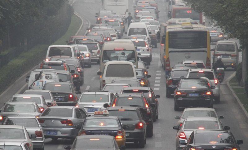 唯有改善用车环境 才能真正促进汽车消费