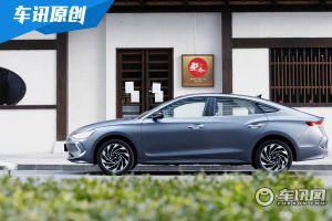 北京现代菲斯塔纯电动 智能安全配置较为丰富