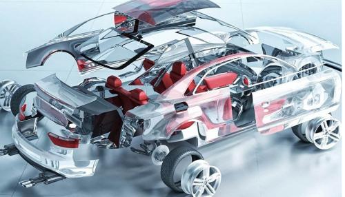 2020年中国汽车零部件企业崛起利刃