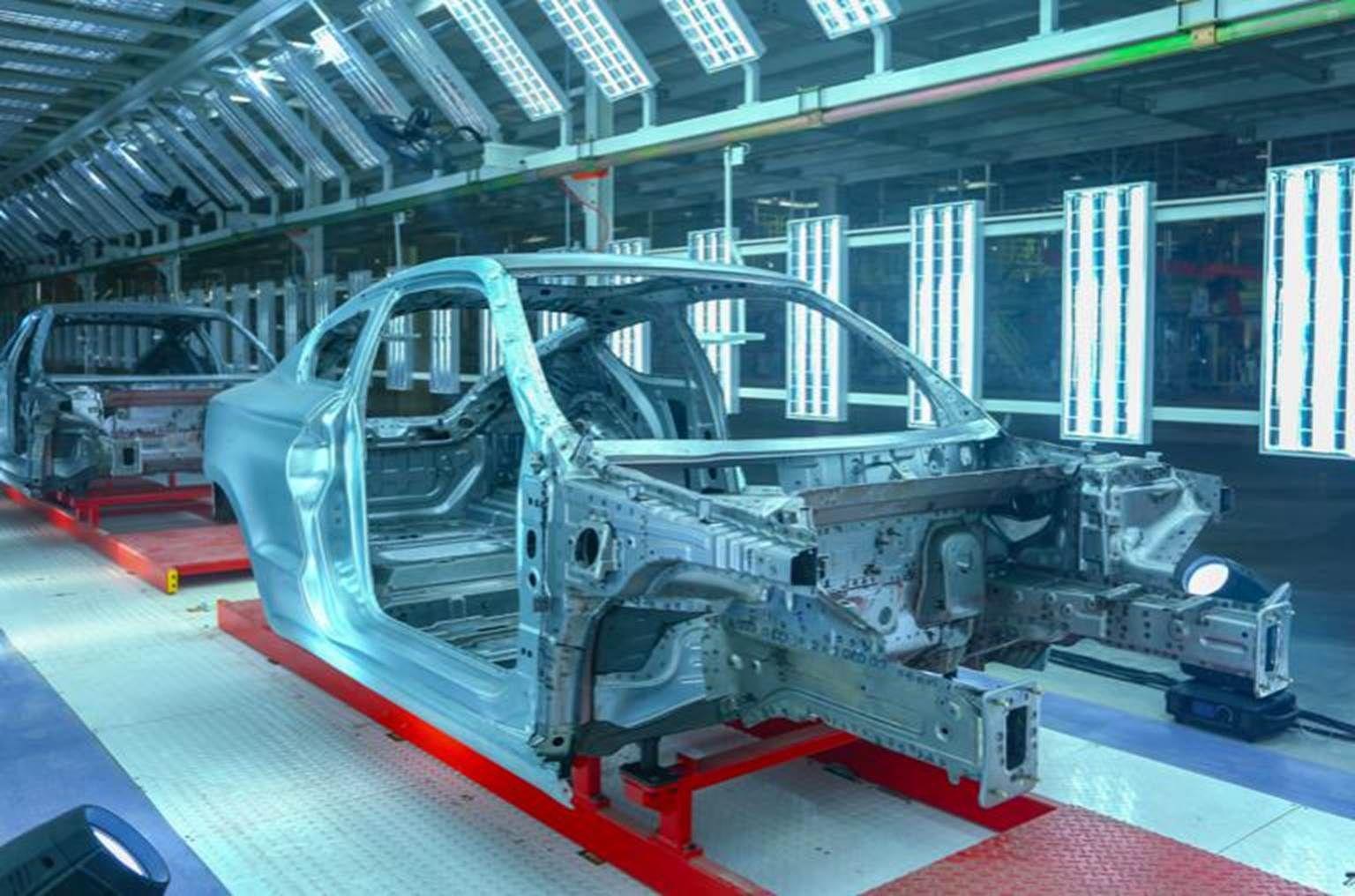 零跑汽车成立优质供给链 保障产物质量高要求