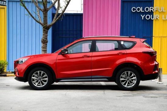 不到10万买台中型SUV?捷途X70 Coupe值不值得买