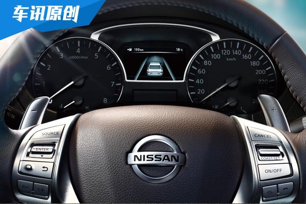 日产汽车中国区发布2020年4月份销售业绩