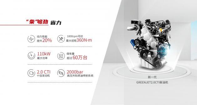 """全新一代瑞风M4柴油版强势登陆,激活出行市场""""一池春水"""""""
