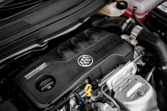 试驾新款别克英朗,48V电机加持下有何改变?