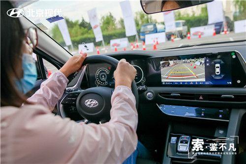时代的审美,第十代索纳塔打开车市新视界