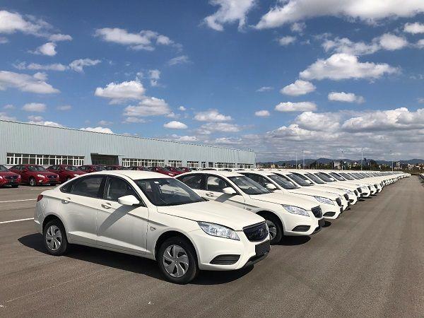 轻享助力网约车运营商拓展企业用车服务 提升市场竞争力