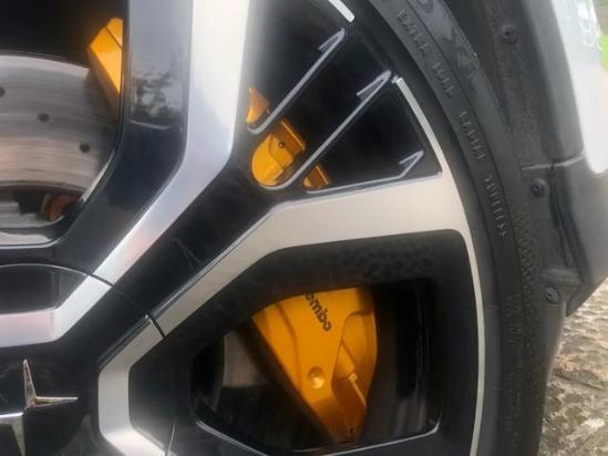 试驾极星2,一款实用和速度兼具的赛道级电车