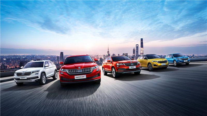 大众汽车在我国保持复苏势头市场份额同比增1.2%