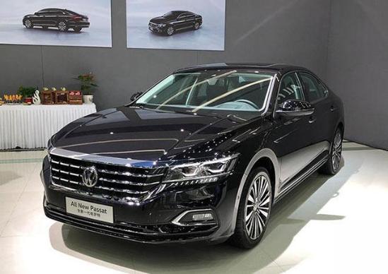 2020款大众帕萨特价格 全系8.0折泪甩 _车讯网chexun.com-车讯网