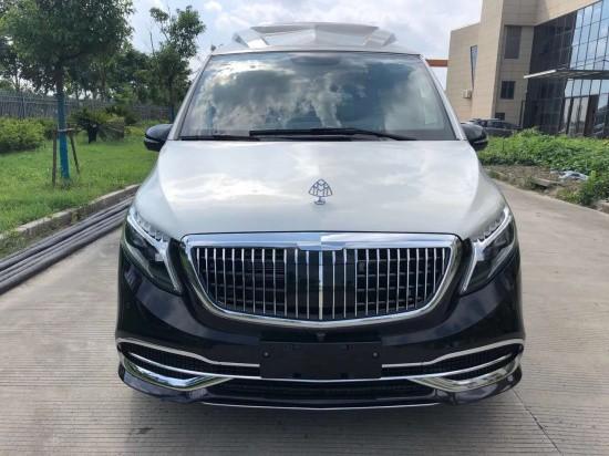 奔驰V260国六现车新报价配置动力详解_车讯网chexun.com-车讯网