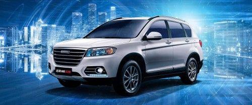 哈弗H6运动版标配车联网,热度空前!_车讯网chexun.com-车讯网