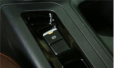 补强产品线 长安凯程F70自动挡车型亮相
