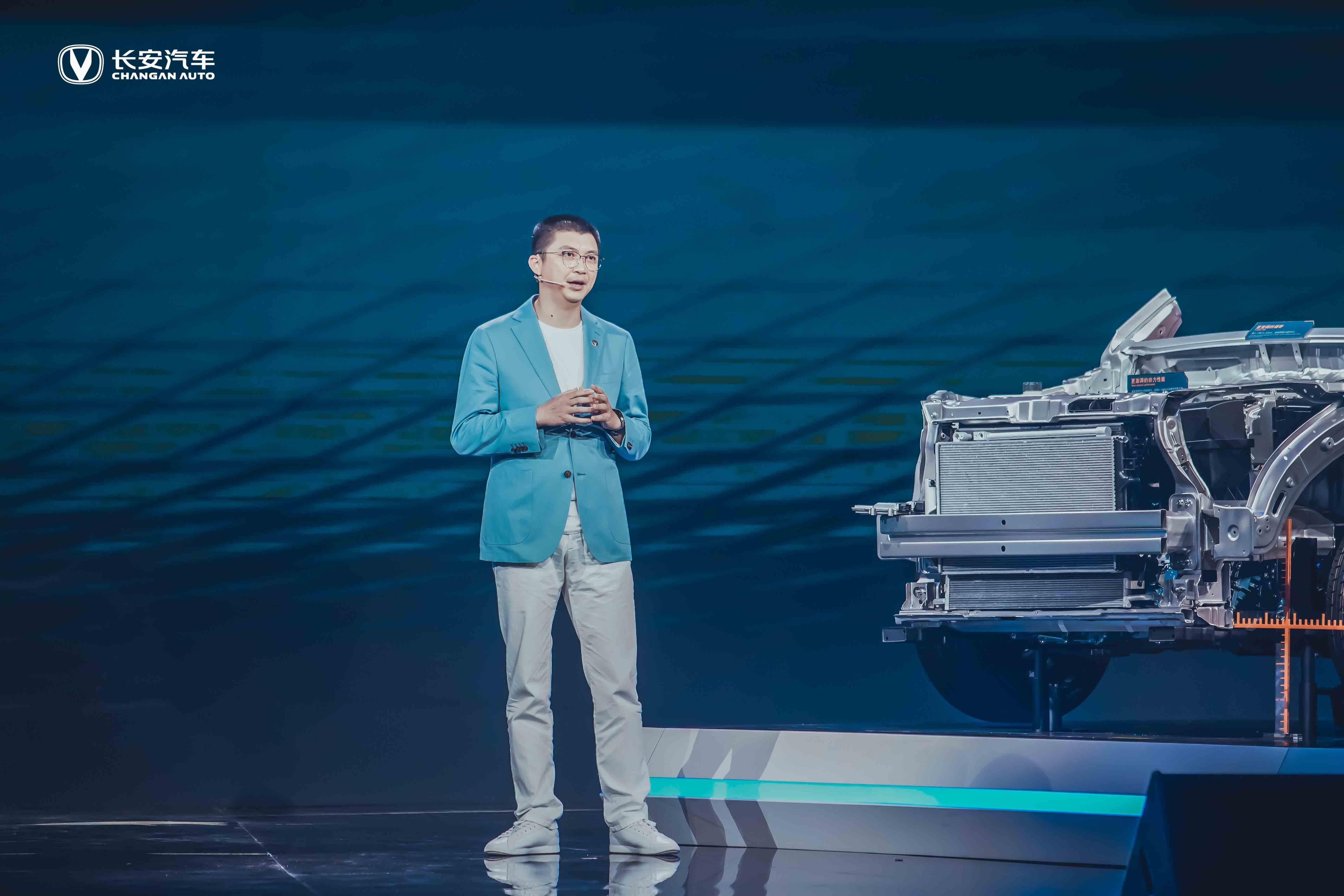 长安汽车联合华为、宁德时代,打造全新高端智能汽车品牌
