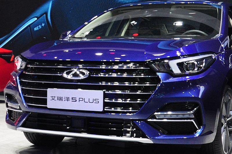 艾瑞泽家族增添新成员 盘点艾瑞泽5 PLUS车型配置