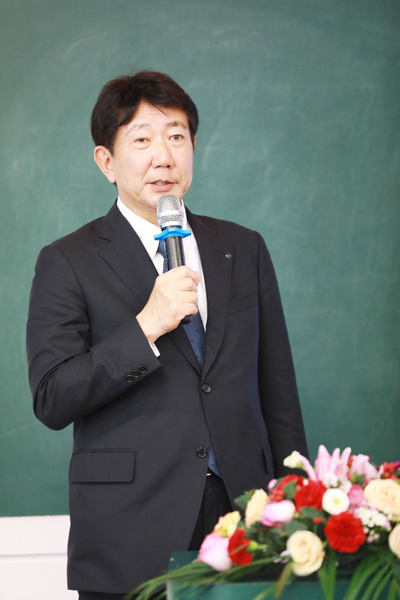 日产筑梦课堂进入中国人工智能创新发展实验区
