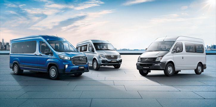上汽大通11月销售1.8万台 同比增长44.68%