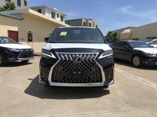 2020款雷克萨斯LM300现车价格多