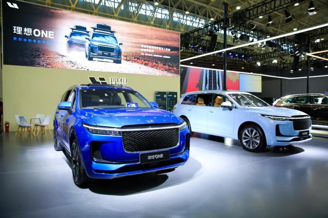 华中国际车展吹响集结号,新能源品牌争相出王炸!