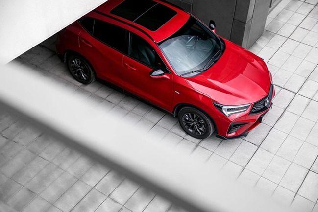 以性能论豪华 广汽Acura将重磅登陆2021齐鲁国际车展