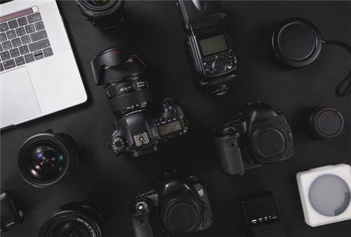 通士达与《中国摄影报》组CP,给摄影爱好者一个秀作品的好机会